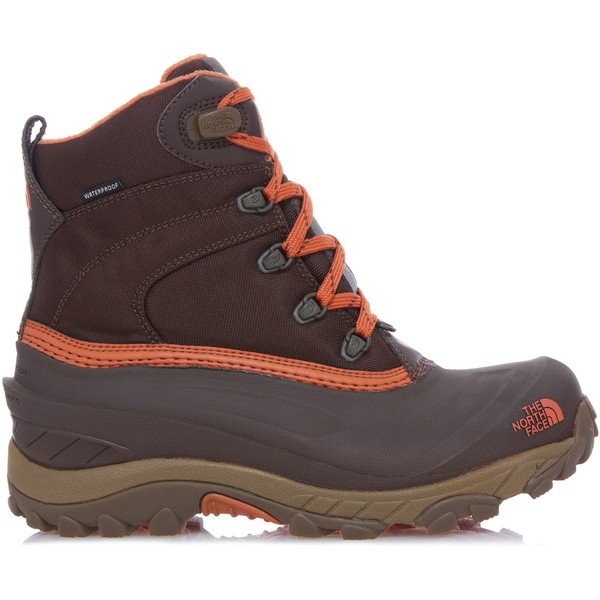 df2d08b7d The North Face Men's Chilkat II Nylon Boots - Outdoorkit