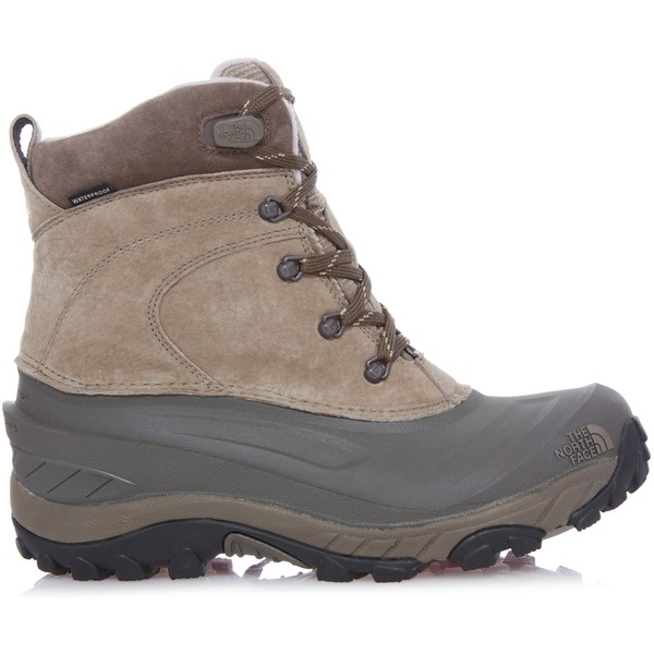 Choose your size  sc 1 st  Outdoorkit & The North Face Menu0027s Chilkat II Insulated Boots - Outdoorkit