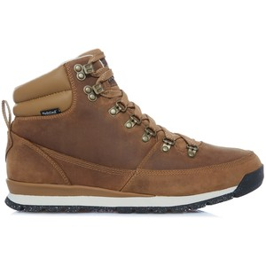The North Face Men's Back-To-Berkeley Redux Leather