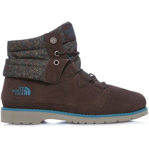 The North Face Women's Ballard Roll-Down Se (SALE ITEM - 2016)