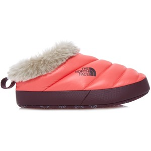 The North Face Women's NSE Tent Mule Faux Fur II