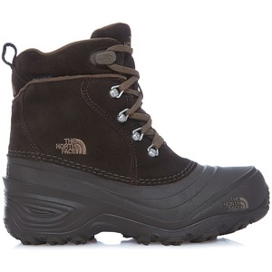 The North Face Youth Chilkat Lace Boot
