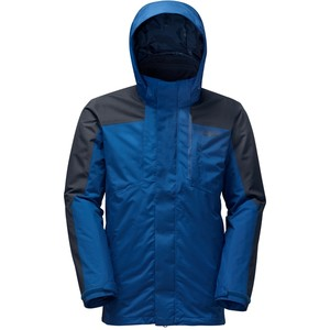 Jack Wolfskin Men's Viking Sky 3-in-1 Jacket (Sale Item 2016)