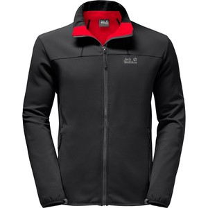 Jack Wolfskin Men's Element Altis Jacket