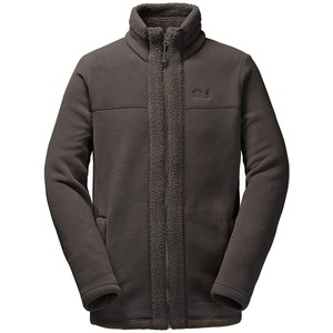 Jack Wolfskin Men's Frozen Morning Jacket