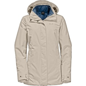 Jack Wolfskin Women's Vernon 3-in-1 Jacket (SALE ITEM - 2016)