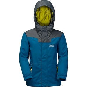 Jack Wolfskin Boy's Glacier Bay Jacket (SALE ITEM 2016)