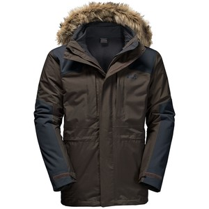 Jack Wolfskin Men's Thorvald 3-in-1 Jacket (SALE ITEM - 2016)