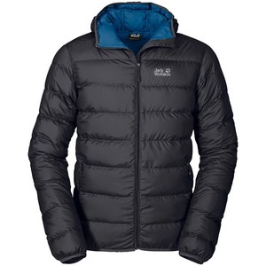 Jack Wolfskin Men's Helium Down Jacket