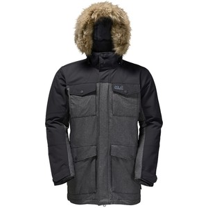 Jack Wolfskin Men's Granite 3-in-1 Jacket