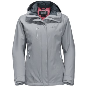Jack Wolfskin Women's Troposhere DF 02+ Insulated Jacket