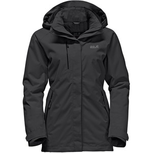 Jack Wolfskin Women's Northern Edge Jacket (SALE ITEM - 2016)