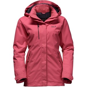 Jack Wolfskin Women's Northern Edge Jacket