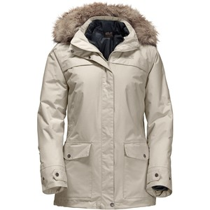 Jack Wolfskin Women's Rocky Shore 3-in-1 Jacket (SALE ITEM - 2016)