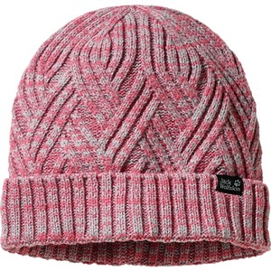 Jack Wolfskin Women's Norwegian Knitted Hat