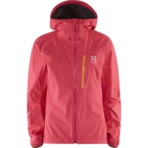 Haglofs Women's Lim III Q Jacket (SALE ITEM - 2018)