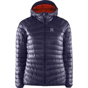 Haglofs Women's Essens III Down Hood Jacket