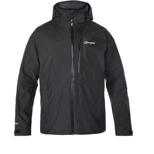 Berghaus Men's Island Peak Shell Jacket