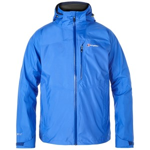 Berghaus Men's Island Peak Shell Jacket (SALE ITEM 2016)