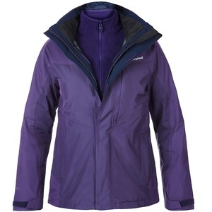 Berghaus Women's Island Peak 3-in-1 Jacket