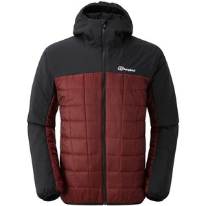 Berghaus Men's Reversa Synthetic Insulated Jacket (SALE ITEM - 2016)