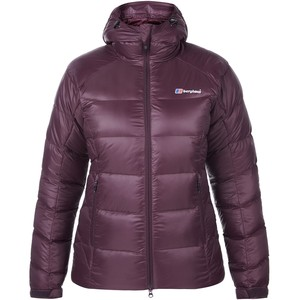 Berghaus Women's Popena Hooded Hydrodown Fusion Jacket