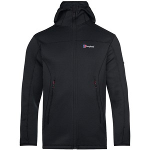 Berghaus Men's Pravitale Mountain 2.0 Hooded Jacket