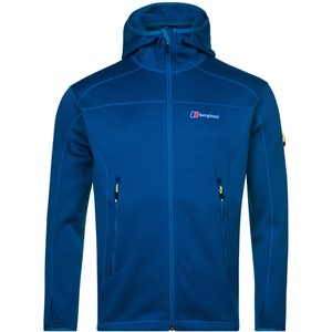 Berghaus Men's Pravitale 2.0 Hooded Fleece Jacket