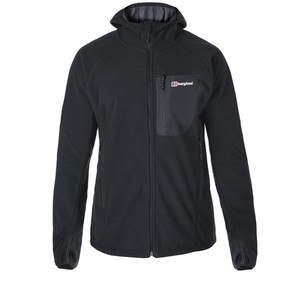 Berghaus Men's Ben Oss Windproof Hooded Jacket