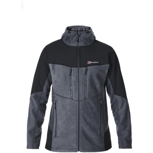 Berghaus Men's Activity Guide Fleece