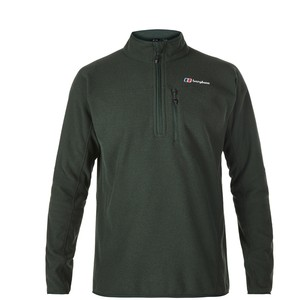 Berghaus Men's Stainton Half Zip Fleece