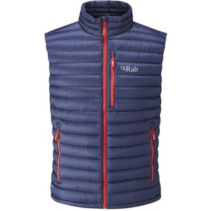 Rab Men's Microlight Vest (2017)