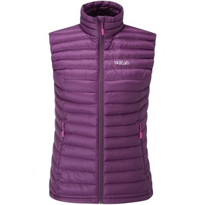 Rab Women's Microlight Vest (2017)