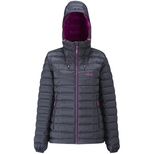 Rab Women's Nebula Jacket (2017)