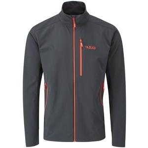 Rab Men's Evasion Softshell Jacket