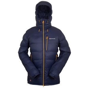 Montane Men's Black Ice Jacket