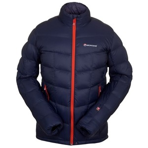 Montane Men's Blue Ice Jacket