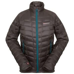 Montane Men's Hi-Q Luxe Micro Jacket