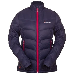 Montane Women's Blue Ice Jacket