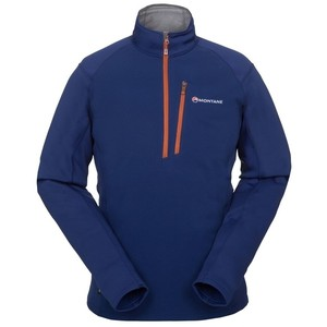 Montane Men's Fury Pull-On