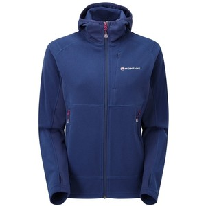Montane Women's Fury 2.0 Jacket