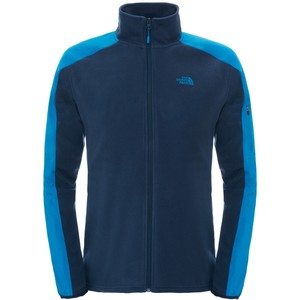 The North Face Men's Glacier Delta Full Zip Fleece