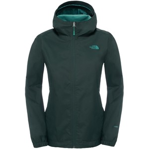 The North Face Women's Quest Jacket (SALE ITEM - 2017)