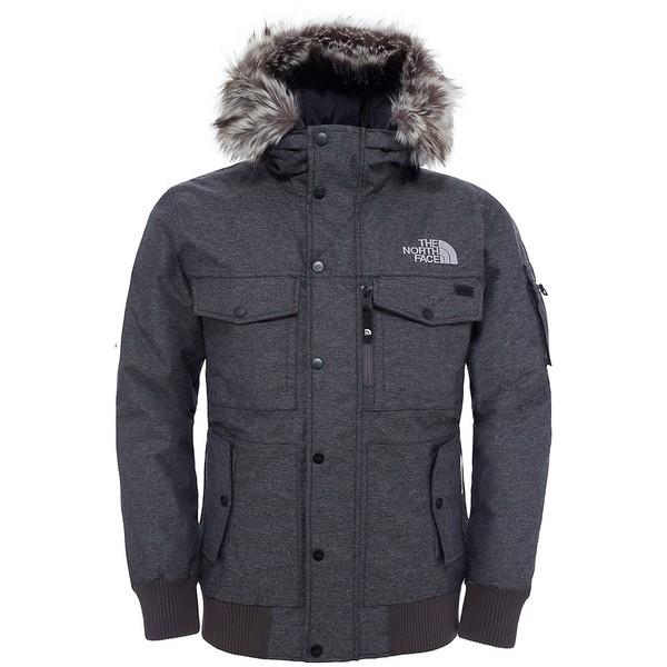 The North Face Men's Gotham Jacket