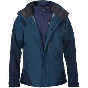 Berghaus Men's Arran 3-in-1 Jacket