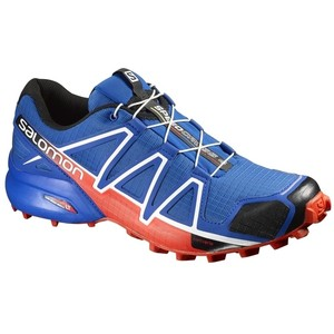 Salomon Men's Speedcross 4 Trainers