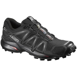 Salomon Women's Speedcross 4 Trainers