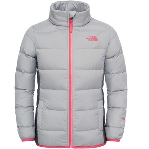 The North Face Girl's Andes Down Jacket (SALE ITEM - 2016)