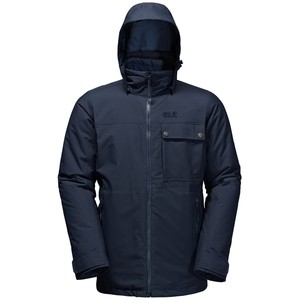 Jack Wolfskin Men's Vernon 3-in-1 Jacket (Sale Item 2016)