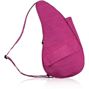 Healthy Back Bag Textured Nylon Daysack - Small